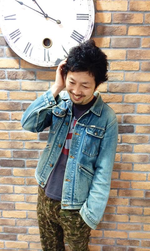 ビビアン吉祥寺 斉藤タカシ